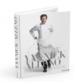 Alléno, Matthaes Verlag