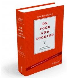 On Food and Cooking, Matthaes Verlag