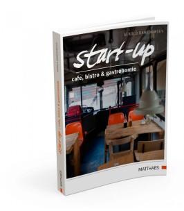 start-up, Matthaes Verlag