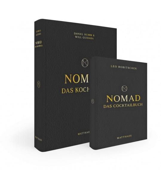 NoMad, Matthaes Verlag